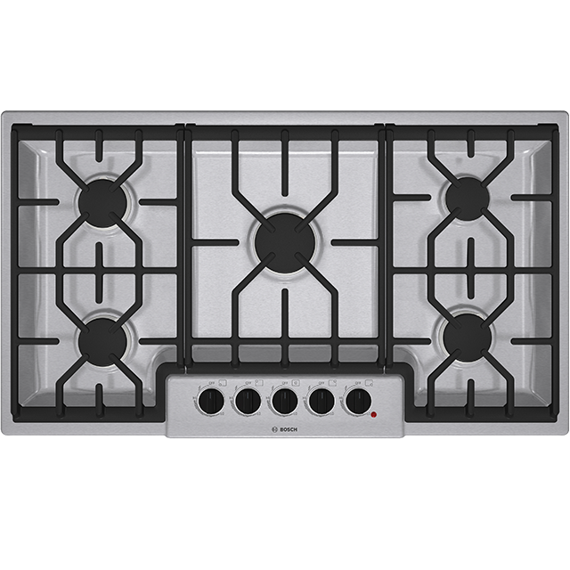 Tudor viking gas cooktops